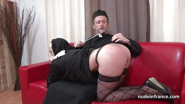 Nuns And Priest Porn Ass Fisting 1
